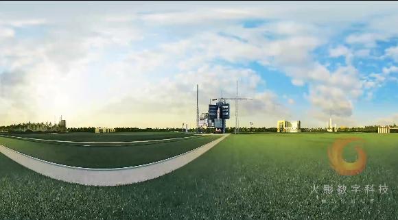火箭大百科VR展示系统