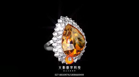 三维动画-多福珠宝