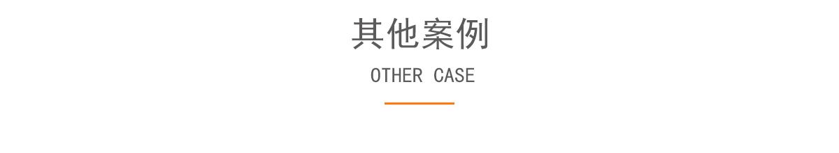 L幕互动沙盘其他案例