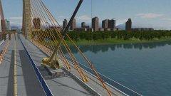桥梁工程动画制作相关知识点