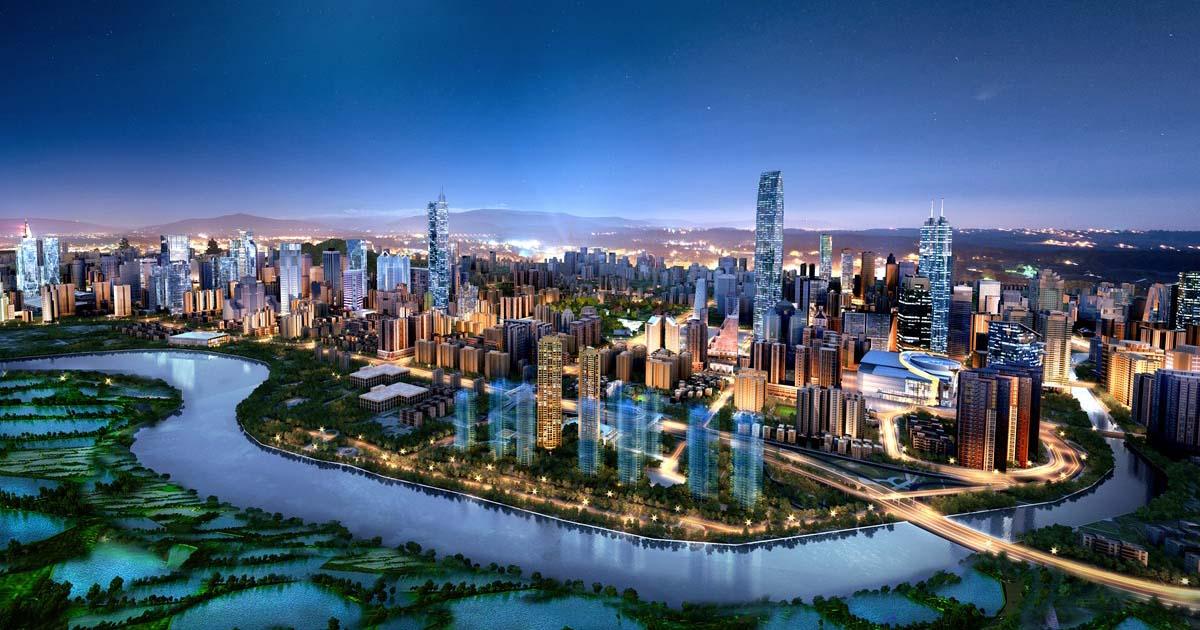 武汉地产三维动画在地产行业的具体