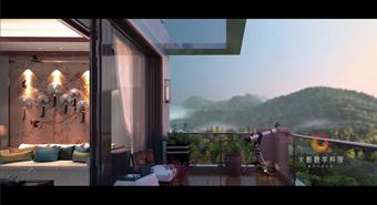 房地产宣传片-十堰兰溪谷
